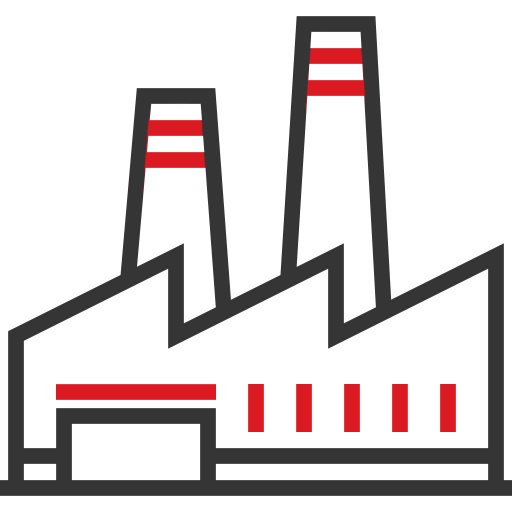 icon industrie